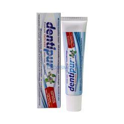 ครีมติดฟันปลอม DENTIPUR 40 g.