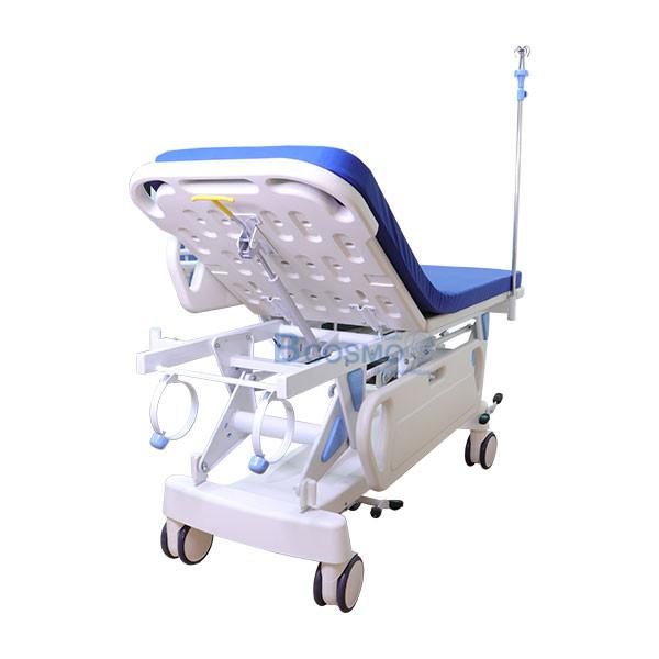 WC1601-รถเข็นเคลื่อนย้ายผู้ป่วย-แบบมือหมุน-1-ไก_6 รถเข็นเคลื่อนย้ายผู้ป่วย แบบมือหมุน 1 ไก