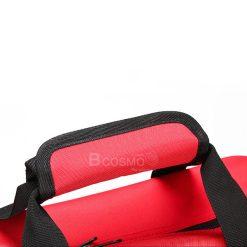 กระเป๋าฉุกเฉินแบบมีซิบกระเป๋าถือ สะพายข้าง 39x16x26 cm.