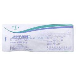 ท่อช่วยหายใจ ENDOTRACHEAL TUBE Size. 3 mm.|  3.5 mm|  4 mm.|  4.5 mm.|  5 mm.|  5.5 mm.|  6 mm.|  6.5 mm.|  7 mm|  7.5 mm.|  8 mm.