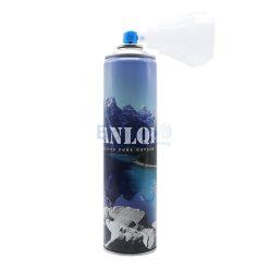 ออกซิเจนกระป๋อง ManL QI 15 ลิตร