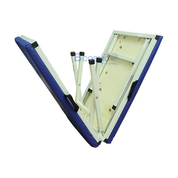 MT0804-BL-เตียงนวดพับได้-เหลี่ยม-สีฟ้า-180x60x65-cm_2 เตียงนวดพับได้ (เหลี่ยม) สีฟ้า 180x60x65 cm.