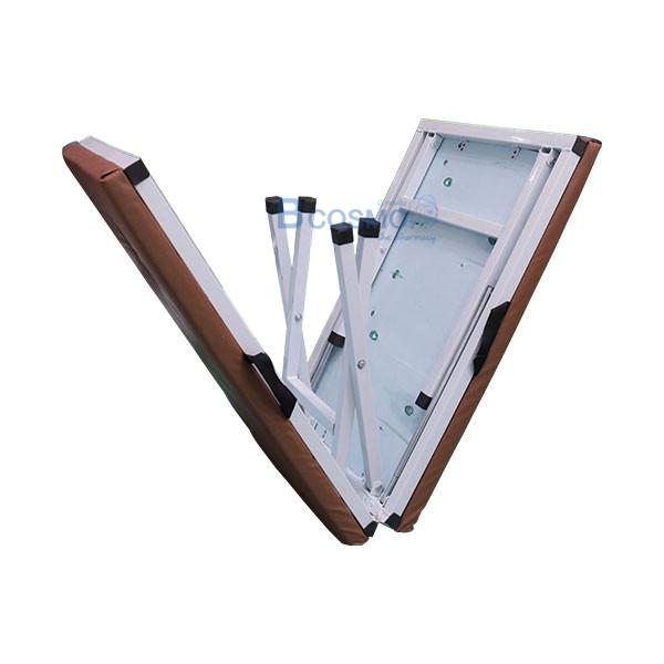 MT0804-BR-เตียงนวดพับได้-เหลี่ยม-สีน้ำตาล-180x60x65-cm_2 เตียงนวดพับได้ (เหลี่ยม) สีน้ำตาล 180x60x65 cm.