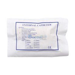ถุงยางอนามัยต่อสายสวนปัสสาวะ Size 25 mm. | Size 30 mm. | Size 35 mm.