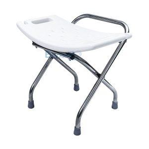 ET0019-เก้าอี้นั่งอาบน้ำแบบพับได้สแตนเลส-สีขาว-1-300x300 เก้าอี้นั่งอาบน้ำแบบพับได้สแตนเลส สีขาว