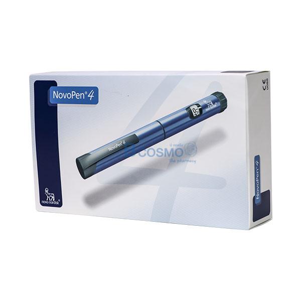 ปากกา Insulin penfill Novo Pen-4