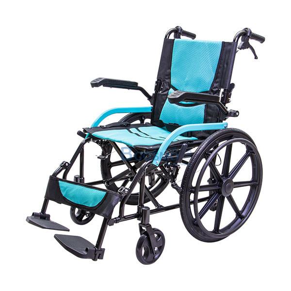 WC0606-2GR-รถเข็นอลูมิเนียมอัลลอยล้อแม็ก-20-นิ้ว-ทูโทนเขียว1 รถเข็นอลูมิเนียมอัลลอยล้อแม็ก 20 นิ้ว ทูโทนเขียว Y86