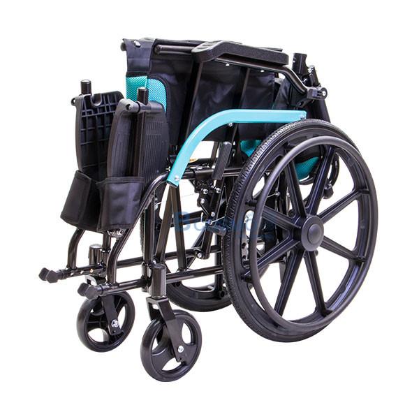 WC0606-2GR-รถเข็นอลูมิเนียมอัลลอยล้อแม็ก-20-นิ้ว-ทูโทนเขียว5 รถเข็นอลูมิเนียมอัลลอยล้อแม็ก 20 นิ้ว ทูโทนเขียว Y86
