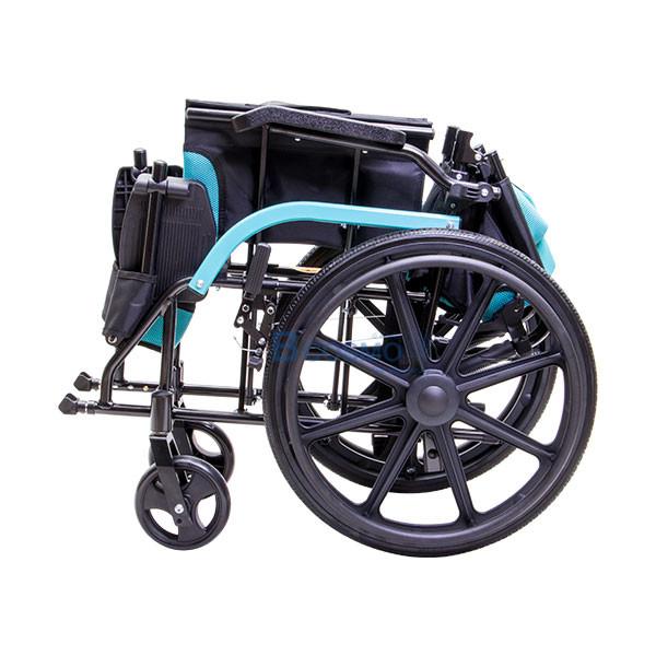 WC0606-2GR-รถเข็นอลูมิเนียมอัลลอยล้อแม็ก-20-นิ้ว-ทูโทนเขียว6 รถเข็นอลูมิเนียมอัลลอยล้อแม็ก 20 นิ้ว ทูโทนเขียว Y86