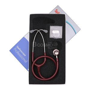 -STETHOSCOPE-SPIRIT-CK-S607P-สีเลือดหมู-เด็กเล็ก-MT0104-CRI-1-300x300 หูฟังแพทย์ STETHOSCOPE SPIRIT CK-S607P สีเลือดหมู ( เด็กเล็ก )