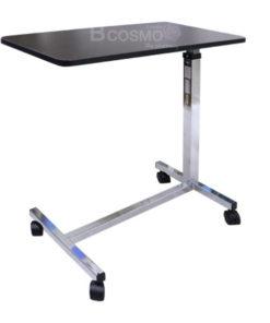 โต๊ะคร่อมเตียง Yuwell YU610 สีดำ