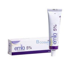 ยาชาชนิดทา EMLA CREAM 5% 30 mg.