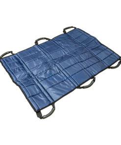 ผ้าประคองตัวผู้ป่วย ขนาด 26.5×42.5 นิ้ว