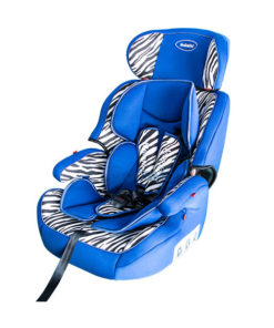 CAR SEAT Meinkind รุ่น COSMO320 สีน้ำเงิน (แถมฟรีตุ๊กตาRilakkuma)