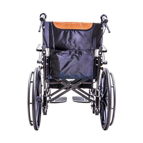 WC0606-2CO-รถเข็นอลูมิเนียมอัลลอยล้อแม็ก-20-นิ้ว-ทูโทนกาแฟ-4 รถเข็นอลูมิเนียมอัลลอยล้อแม็ก 20 นิ้ว ทูโทนกาแฟ Y86