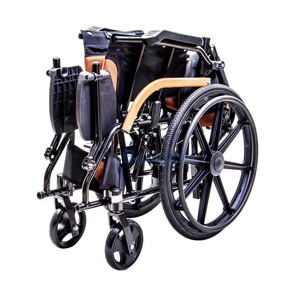 WC0606-2CO-รถเข็นอลูมิเนียมอัลลอยล้อแม็ก-20-นิ้ว-ทูโทนกาแฟ-5 รถเข็นอลูมิเนียมอัลลอยล้อแม็ก 20 นิ้ว ทูโทนกาแฟ Y86