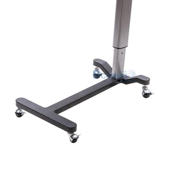 EB0012-โต๊ะคร่อมเตียง-หน้าไม้โฟเมก้า-ลายไม้-GK-9705 โต๊ะคร่อมเตียง หน้าไม้โฟเมก้า ลายไม้ GK-970