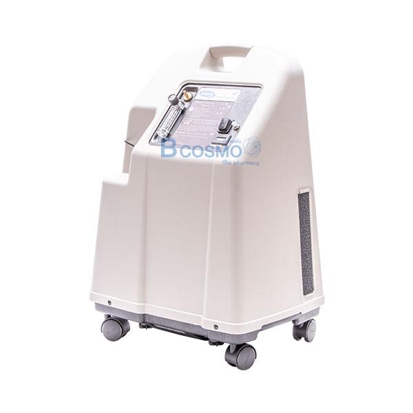 EO0006-10-เครื่องผลิตออกซิเจน-INVACARE-10-L.2 เครื่องผลิตออกซิเจน INVACARE 10 L.
