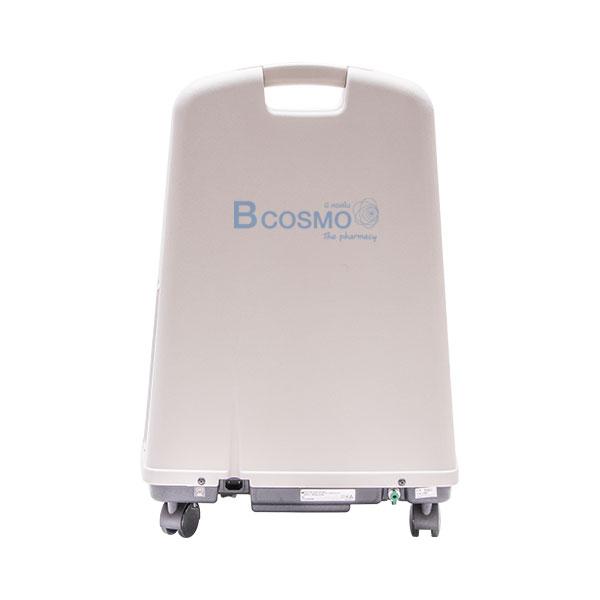 EO0006-10-เครื่องผลิตออกซิเจน-INVACARE-10-L.3 เครื่องผลิตออกซิเจน INVACARE 10 L.