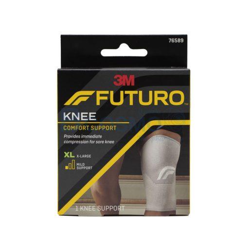 ES0117 XL พยุงเข่า FUTURO Knee Comfort Support SIZE XL ลายน้ำ1