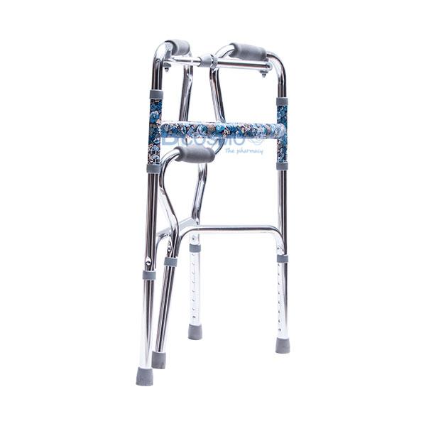 EW0210-ที่หัดเดินแบบเว้าพร้อมที่นั่งถ่าย-WALKER-GK8126 ที่หัดเดินแบบเว้าพร้อมที่นั่งถ่าย WALKER
