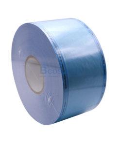 ซองสเตอร์ไรด์ 60 gsm STERILERIGHT FLAT 100mm.x200m. สีฟ้า