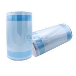 ซองสเตอร์ไรด์ 60 gsm STERILERIGHT GUSSETED 350mm.x100m. สีฟ้า