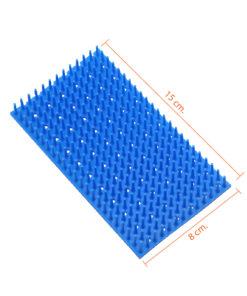 แผ่นซิลิโคน 15×8 cm.