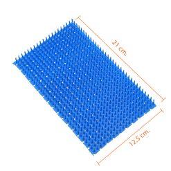 แผ่นซิลิโคน 21×12.5 cm.