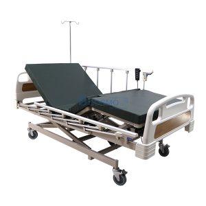 PB0106-CR-5-ลายน้ำ-300x300 เตียงผู้ป่วย 3 ไก ไฟฟ้า ราวสไลด์สูง หัวท้าย ABS