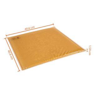 เบาะเจล ACTION USA Adaptive Flat Pad 5300 40.6×40.6×1.59 cm.