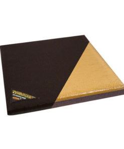 เบาะเจล ACTION USA Centurian with Super Lo Shear Cover 5200 41x41x3 cm.