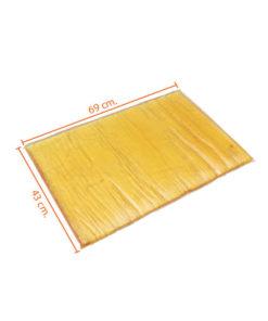 เบาะเจล ACTION USA Mattress Overlay 6100 43x69x2.2 cm.