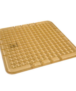 เบาะเจล ACTION USA Shear Smart Pad Cover CG1616 40.6×40.6×1.4 cm.