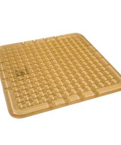 เบาะเจล ACTION USA Shear Smart Pad Cover CG1616 40.6×40.6×1.4 cm.