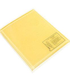 เบาะเจล-ACTION-USA-Knee-Crutch-Pad-Large-40404- 56 x 52 x 1.5-cm.