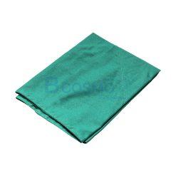 """ผ้าเขียว ห่อเครื่องมือแพทย์ 2ชั้น 20""""x20"""""""