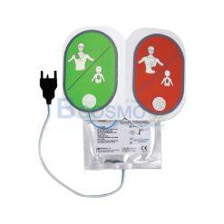 แผ่นเครื่องกระตุกหัวใจไฟฟ้า สำหรับผู้ใหญ่และเด็ก PAD Mediana A15