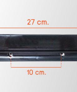 [ 1 ข้าง ] ที่พักแขน สำหรับรถเข็น 27 cm.