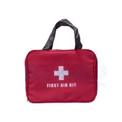 กระเป๋าฉุกเฉิน BCOSMO แบบมีซิปกระเป๋าถือ