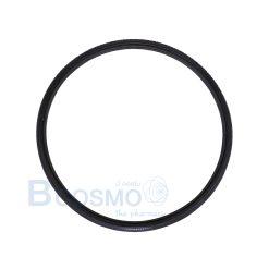 ยางอะไหล่รถเข็น 24×1 3/8 นิ้ว สีดำ (C)