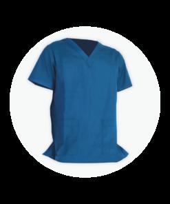 ชุดเจ้าหน้าที่ทางการแพทย์/พยาบาล