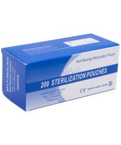 ซองสเตอร์ไรด์ STERILIZATION 200 ชิ้น 57×130 mm.