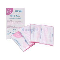 ถุงปัสสาวะฉุกเฉินพกพา JIEMU MINI W.C. 700 ml. 4 ชิ้น