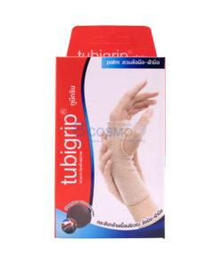 ผ้ายืดรัดข้อมือ-ฝ่ามือ TUBIGRIP PALM  SIZE – [ S | M | L | XL  ]