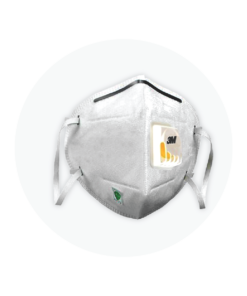 หน้ากากกรองอากาศป้องกัน PM2.5