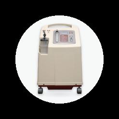 เครื่องผลิตออกซิเจน (Oxygen Concentrator)