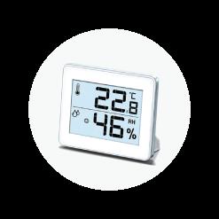 เครื่องวัดความชื้น