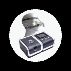 เครื่อง CPAP/BIPAP และอุปกรณ์เสริม