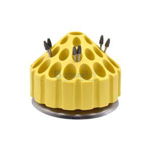Dental drinding Head Box 360 องศา